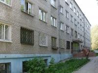 Самара, общежитие Общежитие № 1 Самарского социально-педагогического колледжа, улица Партизанская, дом 78