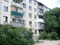 Samara, Partizanskaya st, house 102. Apartment house