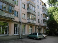 Samara, Partizanskaya st, house 104. Apartment house