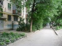 Samara, Partizanskaya st, house 112. Apartment house