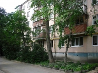 Samara, Partizanskaya st, house 112. Apartment house