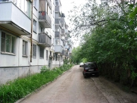 Samara, Partizanskaya st, house 118. Apartment house
