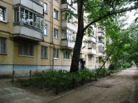 Samara, Partizanskaya st, house 136. Apartment house