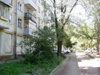 Samara, Partizanskaya st, house 146. Apartment house with a store on the ground-floor