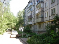neighbour house: st. Partizanskaya, house 148. Apartment house