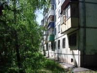 neighbour house: st. Partizanskaya, house 152. Apartment house