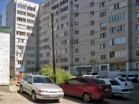 neighbour house: st. Partizanskaya, house 158. Apartment house