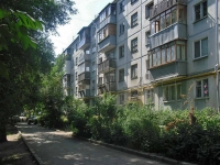 neighbour house: st. Partizanskaya, house 164. Apartment house