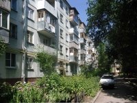 Samara, Partizanskaya st, house 164. Apartment house