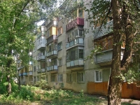 neighbour house: st. Partizanskaya, house 165. Apartment house