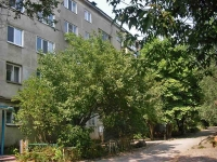 Samara, Partizanskaya st, house 165. Apartment house
