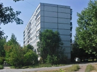 neighbour house: st. Partizanskaya, house 166. Apartment house
