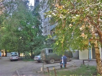 Samara, Partizanskaya st, house 166. Apartment house