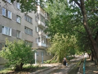 neighbour house: st. Partizanskaya, house 167. Apartment house
