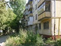Samara, Partizanskaya st, house 168. Apartment house