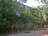 Самара, улица Партизанская, дом 169Б. многоквартирный дом