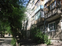 neighbour house: st. Partizanskaya, house 169Б. Apartment house