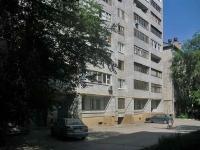 Самара, улица Партизанская, дом 169В. многоквартирный дом