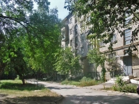 neighbour house: st. Partizanskaya, house 169. Apartment house