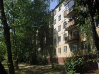 Samara, Partizanskaya st, house 170. Apartment house