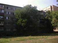 neighbour house: st. Partizanskaya, house 171Б. Apartment house