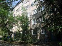 Самара, улица Партизанская, дом 171Б. многоквартирный дом