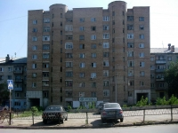 neighbour house: st. Partizanskaya, house 171В. Apartment house