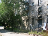 Samara, Partizanskaya st, house 171. Apartment house