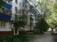 Samara, Partizanskaya st, house 172. Apartment house