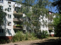 neighbour house: st. Partizanskaya, house 172. Apartment house