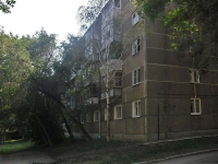 neighbour house: st. Partizanskaya, house 173А. Apartment house