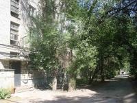 Samara, Partizanskaya st, house 173. Apartment house