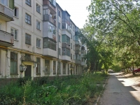 Samara, Partizanskaya st, house 174. Apartment house