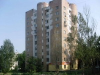 neighbour house: st. Partizanskaya, house 175А. Apartment house