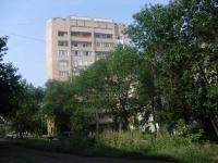 萨马拉市, Partizanskaya st, 房屋 175А. 公寓楼