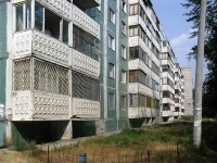 neighbour house: st. Partizanskaya, house 176А. Apartment house