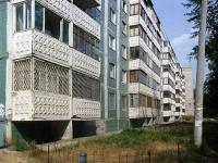 neighbour house: st. Partizanskaya, house 176А. Apartment house