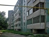 Samara, Partizanskaya st, house 176А. Apartment house