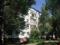 neighbour house: st. Partizanskaya, house 176. Apartment house
