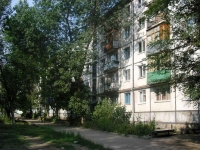 neighbour house: st. Partizanskaya, house 177. Apartment house