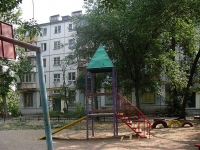 Samara, Partizanskaya st, house 178. Apartment house