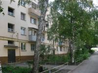Samara, Partizanskaya st, house 179. Apartment house