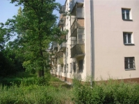neighbour house: st. Partizanskaya, house 179. Apartment house