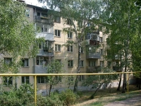 Samara, Partizanskaya st, house 180. Apartment house