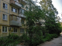 neighbour house: st. Partizanskaya, house 181. Apartment house