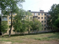 neighbour house: st. Partizanskaya, house 182. Apartment house