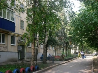 Samara, Partizanskaya st, house 182. Apartment house
