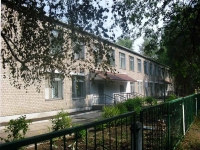 neighbour house: st. Partizanskaya, house 183А. nursery school №119