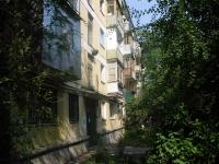 Samara, Partizanskaya st, house 185. Apartment house
