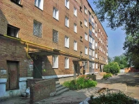 neighbour house: st. Partizanskaya, house 187. Apartment house